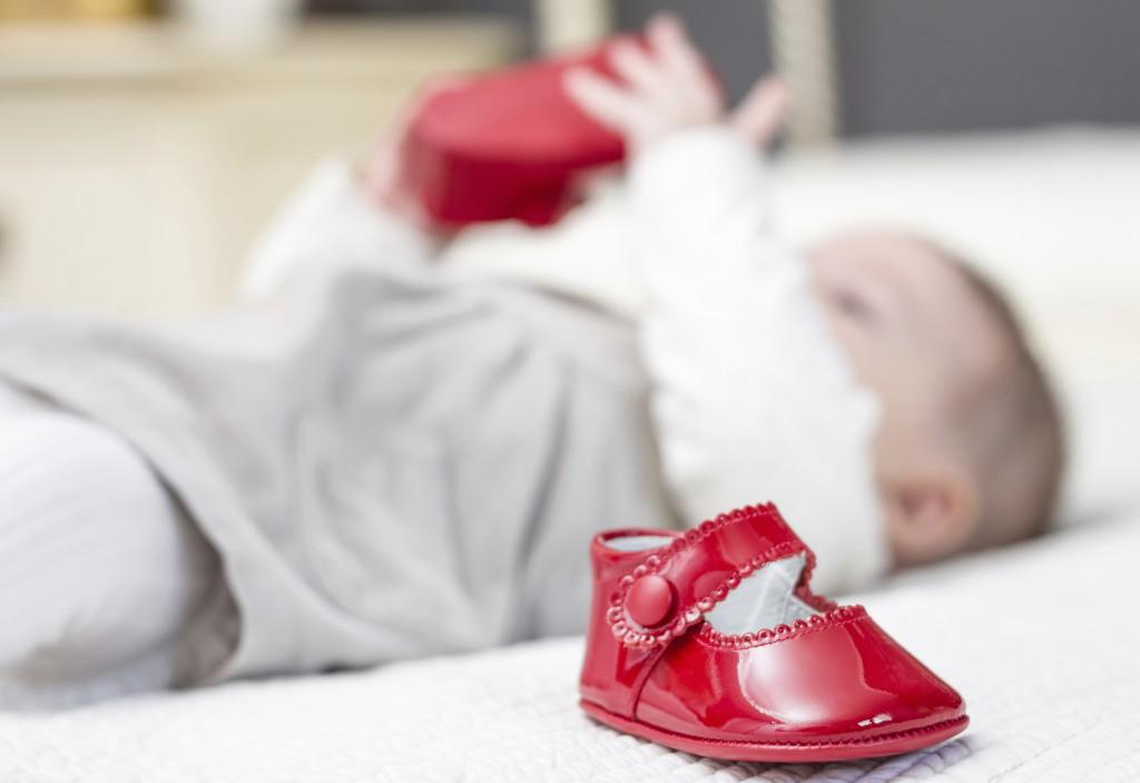 Сертификат на детскую обувь